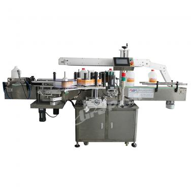 MPC-DT self-adhesive labeling machine