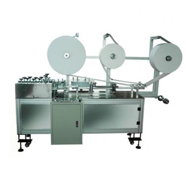 Automatic Non woven face mask cutting machine