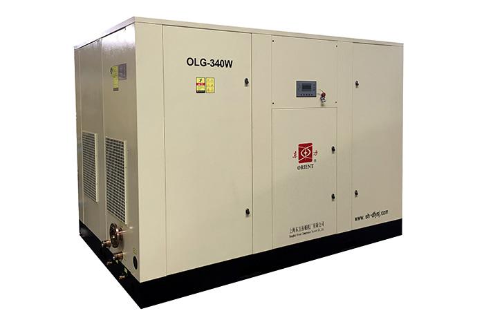 OLG-水冷系列空气压缩机
