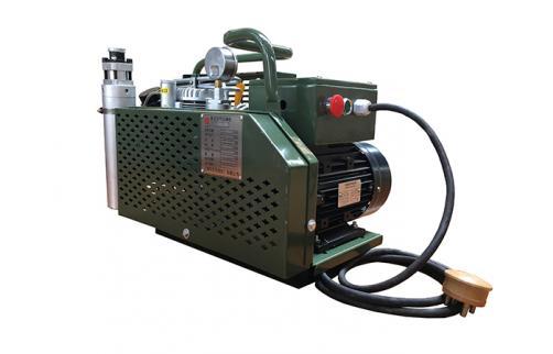 高压系列空气压缩机