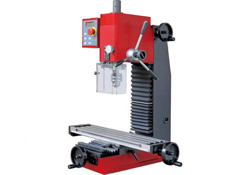 SX2.7 Bench Mill Drill