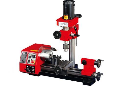 M1 Micro Multi-Purpose Machine