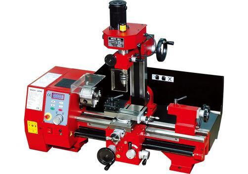 SM4 Multi-Purpose Machine