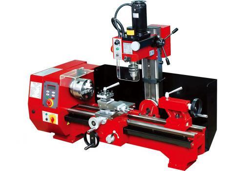 SM6 Multi-Purpose Machine
