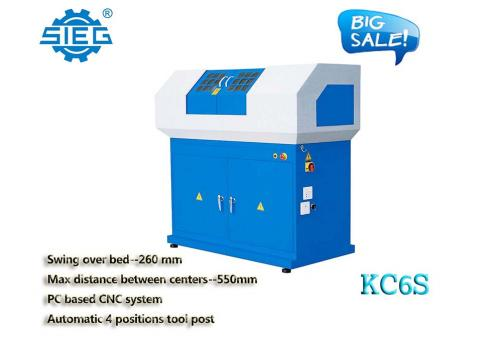 KC6S-MACH