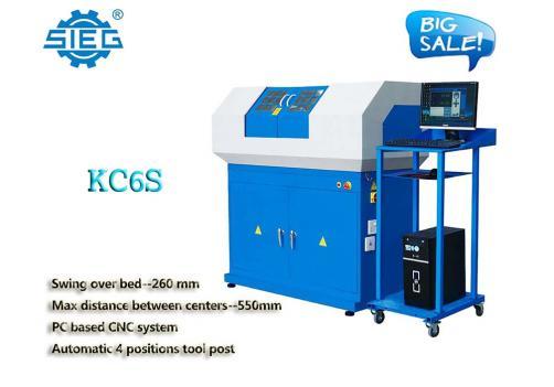 KC6S-SIEG