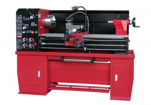 C400-1000 High Speed Precision Lathe